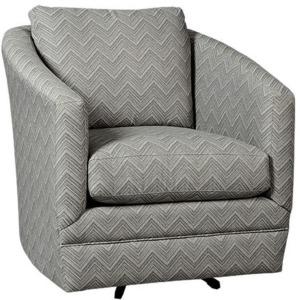 Loft Living Swivel Chair