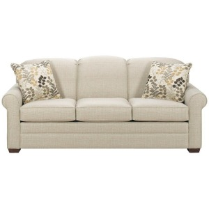 Living Room Three Cushion Sofa