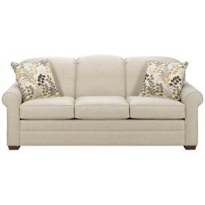 Living Room Three Cushion Sofa