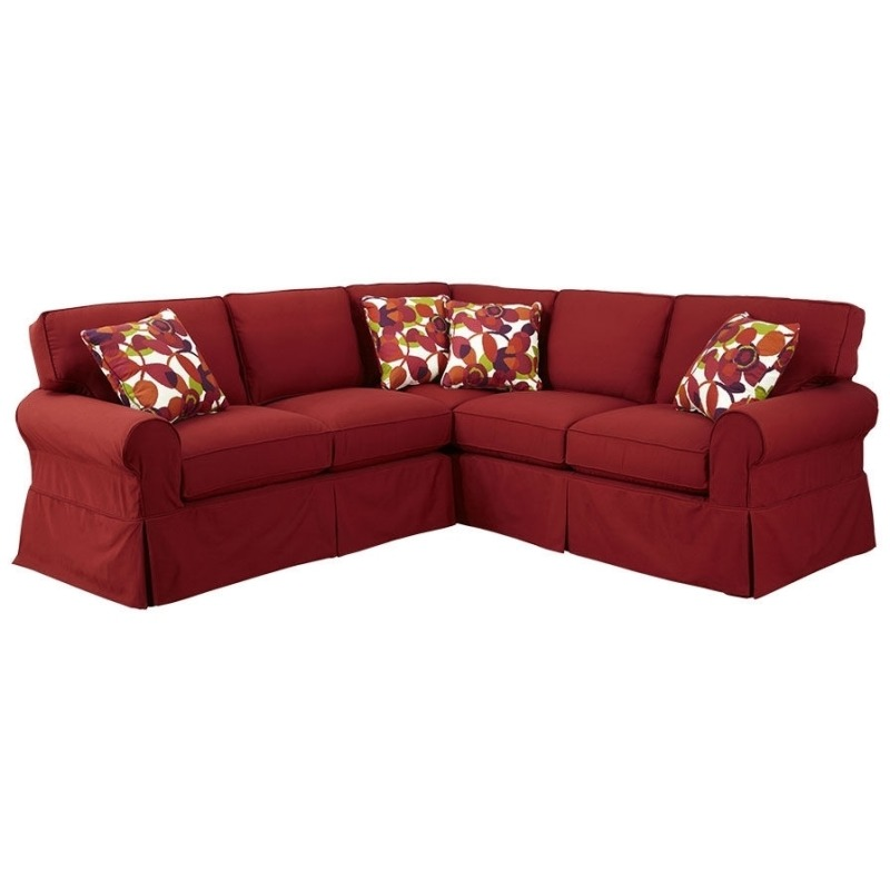 Craftmaster Sectional (9228-Sect)
