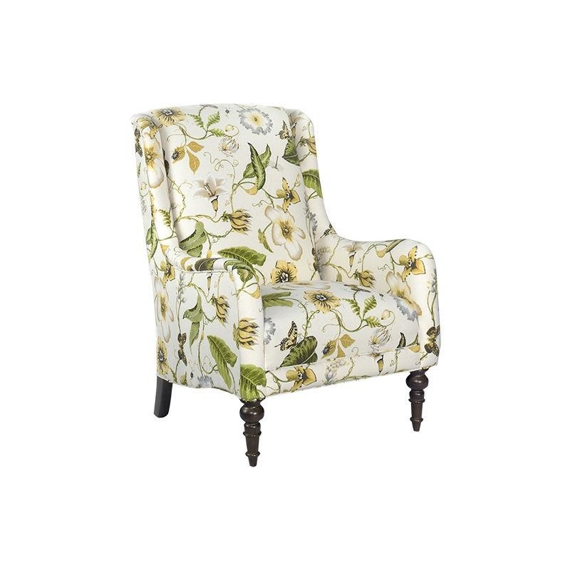 Remarkable Paula Deen Chair By Craftmaster P034210 Willis Furniture Caraccident5 Cool Chair Designs And Ideas Caraccident5Info