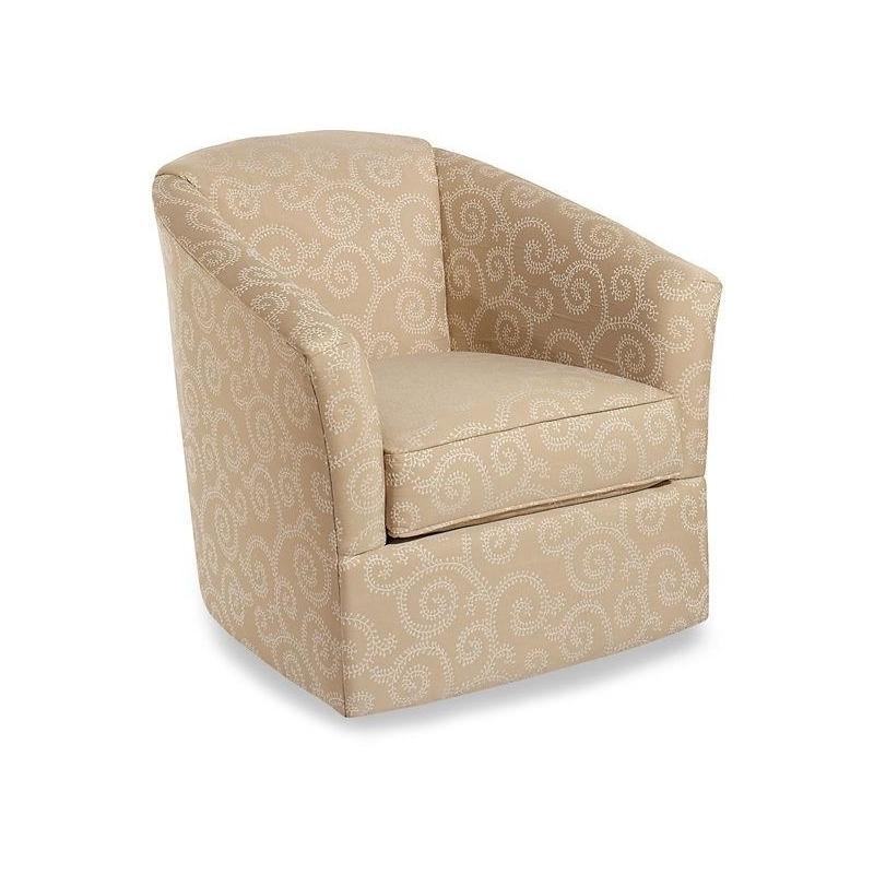 Craftmaster Swivel Chair (092910SC)