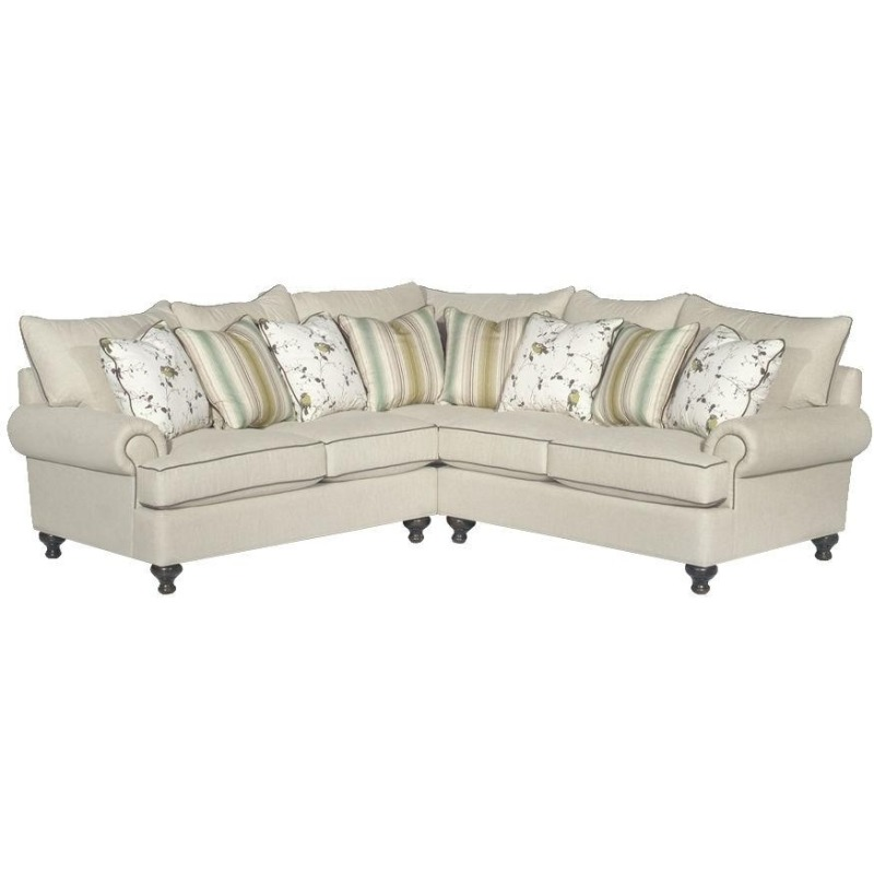 Paula Deen by Craftmaster Sectional (P7117BD-Sect)