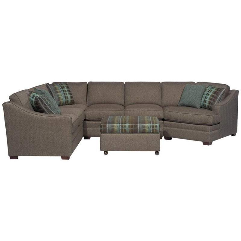 Craftmaster Sectional (F9431-Sect)