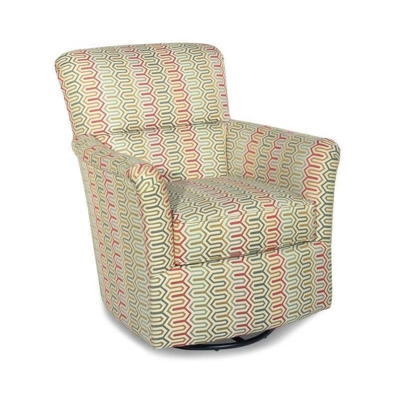 Craftmaster Swivel Chair (005110SG)