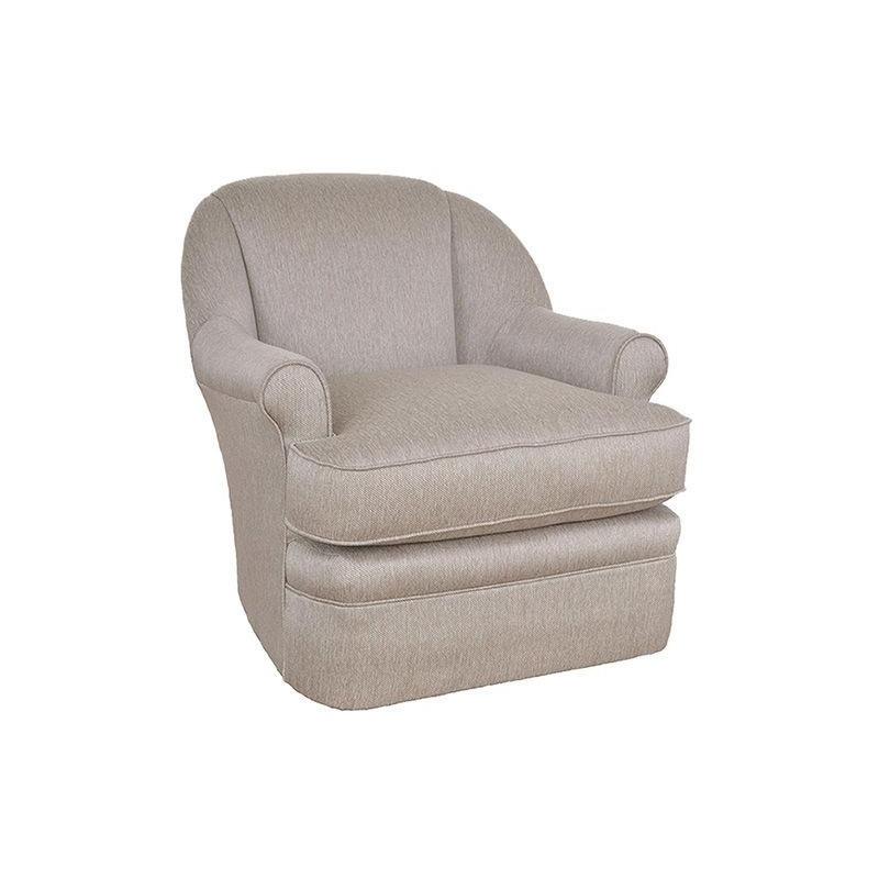 Craftmaster Swivel Chair (087010SC)