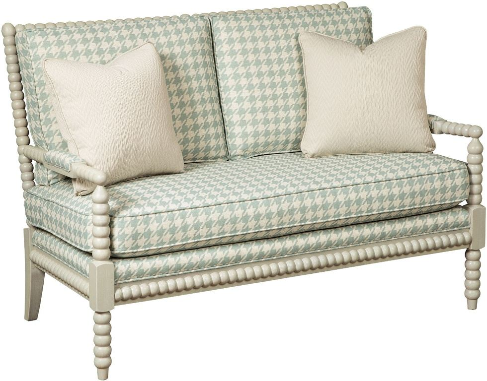 Paula Deen Settee By Craftmaster, Paula Deen Furniture Sofa