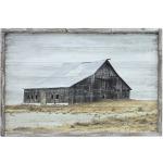 Mac's Barn