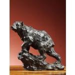 Bear Lake Statue