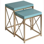 Amherst Nesting Tables