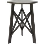 Farmers Branch Accent Table