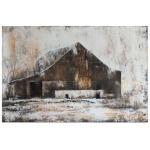 Rusty Farm