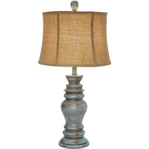 Barclay Table Lamp