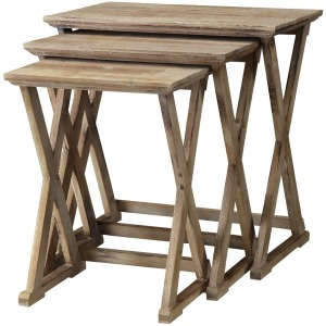 Cheyenne Nested Tables
