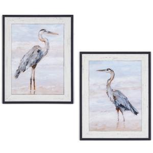 Beach Heron 1&2