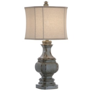 Daryl Table Lamp I