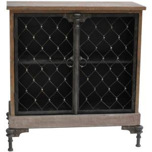 Orleans 2-door Cabinet
