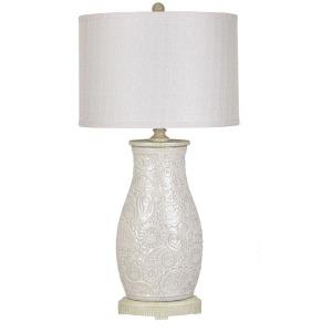 Urn Table Lamp