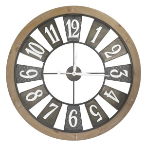 Clock In Wall Clock