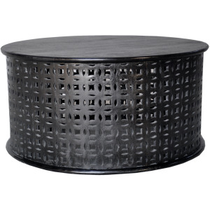 Black Canyon Round Cocktail Table