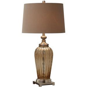 Phulkari Table Lamp