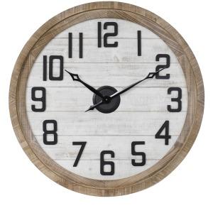 Time Passes Clock