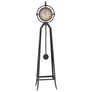 Chateau Standing Clock