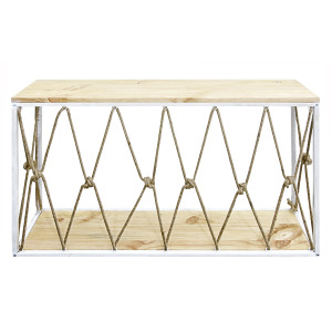 St. Augustine Console Table