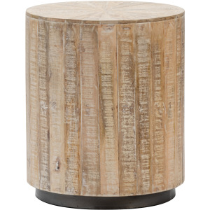 Bengal Manor End Table