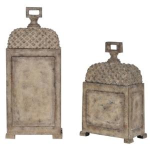 Aberdeen Boxes