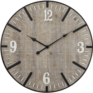 Chime Time Wall Clock