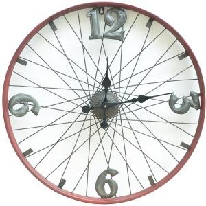 Spoken Time Wall Clock