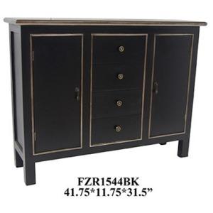 Cabinet Black