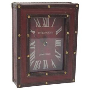 Antique Clock 2