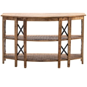 Sutton Creek Console Table