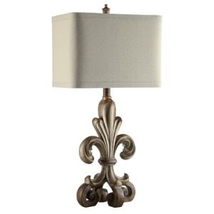"""Orleans Table Lamp 34""""ht."""