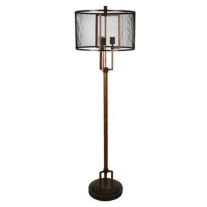 Winchester Floor Lamp