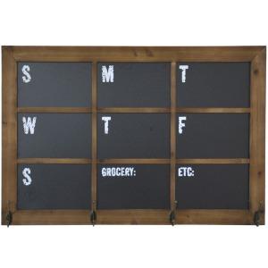 Weekly Board