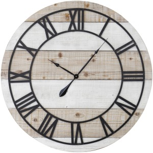 Occasional Time Clock