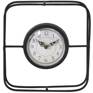 Table Clock 3