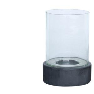 Orian Small Candleholder