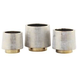 Beacon Vases - Set of 3