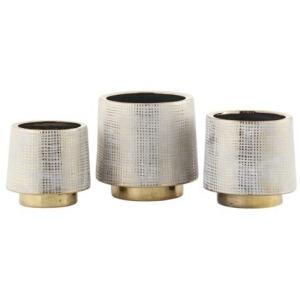 Beacon Vases - Set of 3