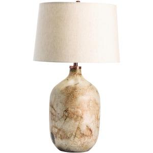 Chambers Table Lamp