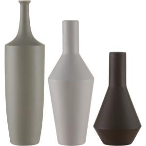 Zen Japanese Inspired Bottles - Set of 3