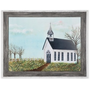 Country Church IV