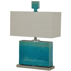 Glade Table Lamp