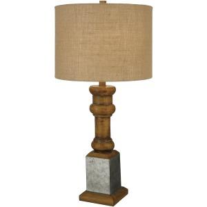 Heirloom Table Lamp