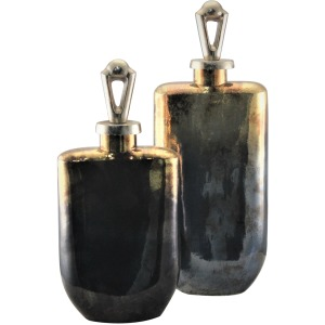 Beaumont Lidded Containers