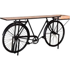 Hb Cruiser Console Table